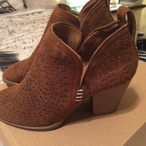 Francesca's Shoes - Francesca's Brand Remedy Booties